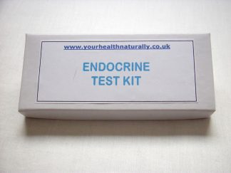 Endocrine Test Kit