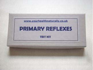 Primary Reflexes Test Kit