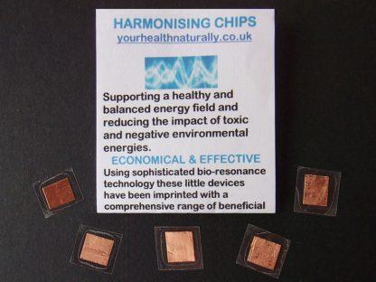 Harmonising Chips