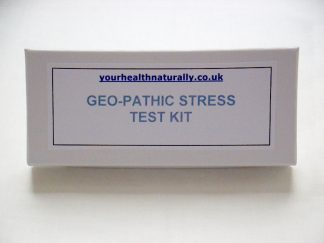 Geopathic Stress Test Kit