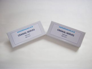 Cranial Nerves Test Kits TOGETHER