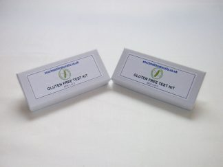 Gluten Free Test Kits TOGETHER