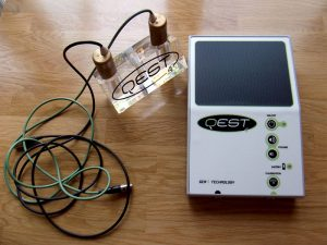 QEST4 Bioenergetic Screening System